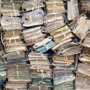 Kein Aktenchaos mehr: die Rechnungshöfe haben Leitlinien für die Kommunen veröffentlicht, die bei der Einführung der E-Akte helfen sollen.