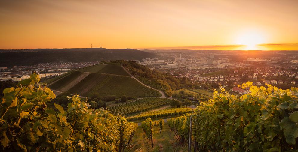 Blick auf Stuttgart: Die Kommunen in Baden-Württemberg wollen vor der Sommerpause noch Antworten auf Finanzfragen.