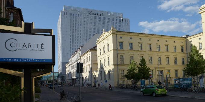 Seit die Berliner Charité umstrukturiert wurde, schreibt das größte deutsche Uniklinikum nun schon zum fünften Mal in Folge schwarze Zahlen.