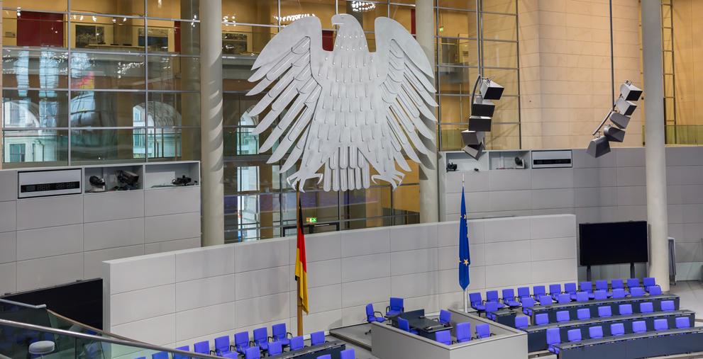 Dem Konjunkturpaket steht nichts mehr im Weg: Bundestag und Bundesrat haben eine Grundgesetzänderung beschlossen.
