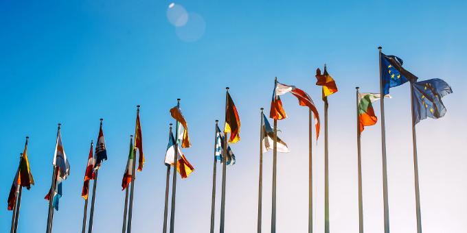 Von B wie Belgien bis Z wie Zypern: Mit den EPSAS soll die Rechnungslegung EU-weit vereinheitlicht werden.