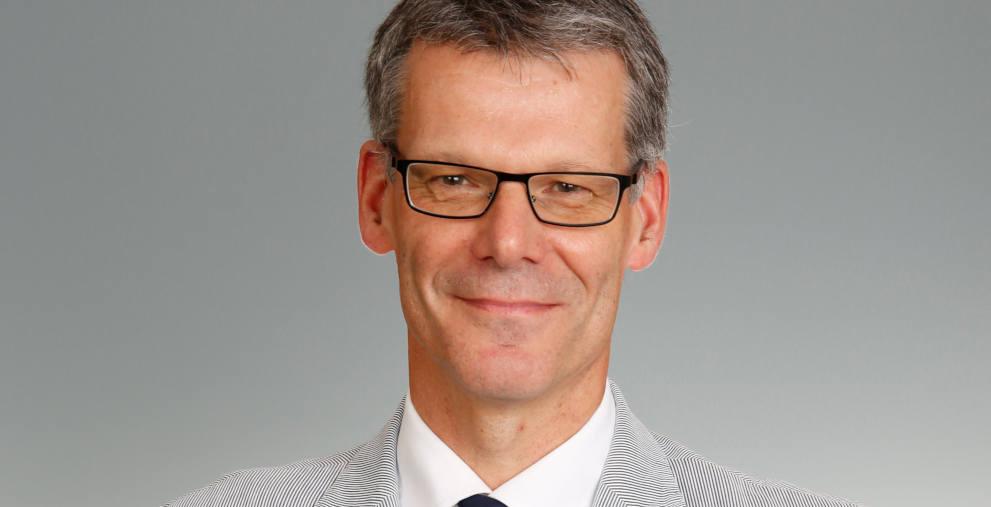 Egbert Geier ist im Amt als Kämmerer von Halle an der Saale bestätigt worde.