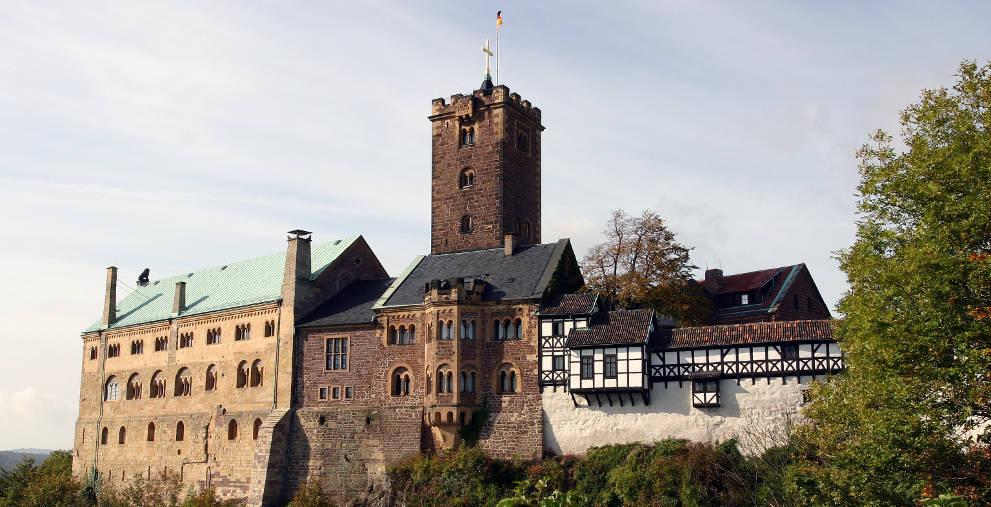 """Nein zur """"Rückkreisung"""" im Stadtrat: Die Stadt Eisenach bleibt kreisfrei. Befürworter der Fusion reagierten bestürzt und verärgert."""