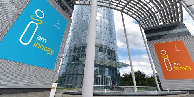 Innogy vor der Zerschlagung? RWE und Eon wollen den Energiemarkt neu aufstellen.
