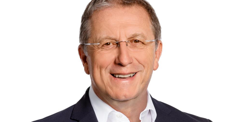 Kulmbachs OB Henry Schramm ist nicht mehr im Visier der Ermittler.