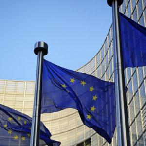 Die EU zeigt Flagge: Die Neufassung der Leipzig Charta soll Themen wie den Klimawandel und die Digitalisierung aufgreifen.