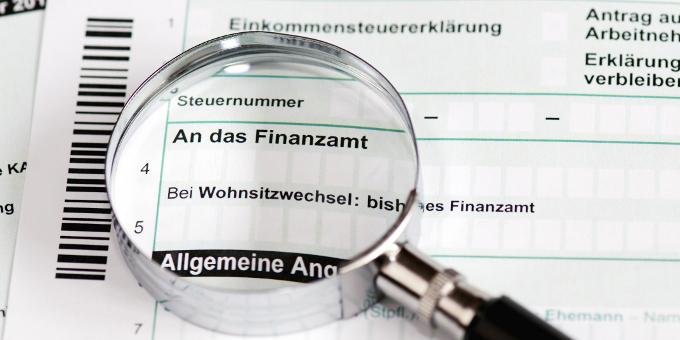 Zweifel an Verfassungswidrigkeit: Der Bundesfinanzhof hält die Zinsen für Steuernachzahlungen für zu hoch.