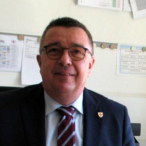 Kümmert sich zukünftig um die Finanzen von Bad Pyrmont: Kämmerer Guido Sievers.