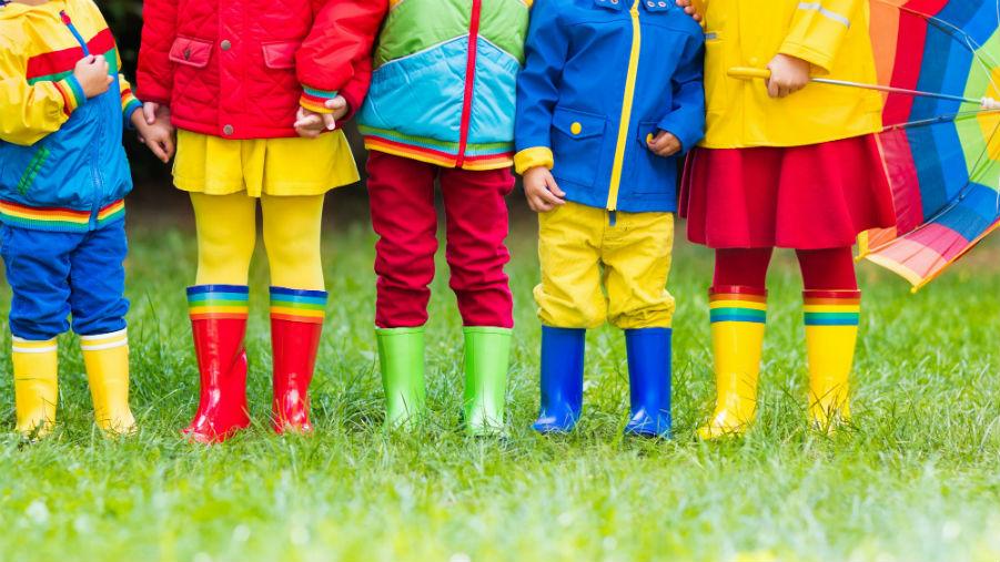 Der Bund will die Qualität der Kinderbetreuung steigern.