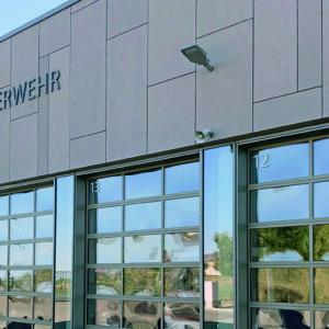 Über 200.000 Euro Steuergelder verschwendet: Die Stadt Eschborn schaffte für ihre Freiwillige Feuerwehr ein Spezialfahrzeug an, das nie eingesetzt wurde.