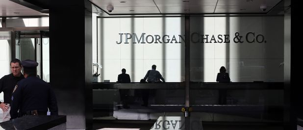 Vor Jahren abgeschlossene Spekulationsgeschäfte mit der Bank J.P. Morgan beschäftigen die Stadt Pforzheim bis heute.