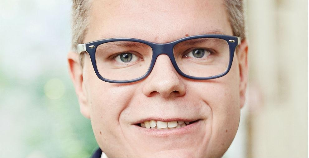 Im Kreis Unna ist seit August Mike-Sebastian Janke neuer Kreisdirektor und Kämmerer.