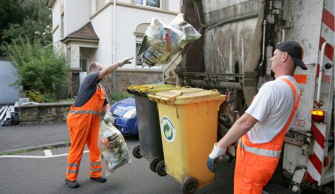 Das Bundeskartellamt prüft den Wettbewerb in der Abfallwirtschaft.