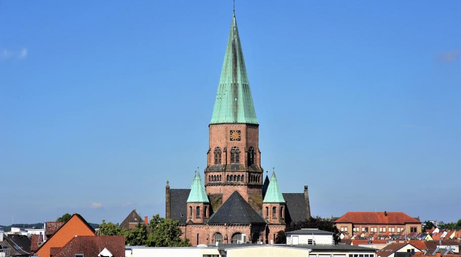 Oberbürgermeister Klaus Weichel hat eine partielle Haushaltssperre für die Stadt Kaiserslautern angekündigt. haushaltssperre, kaiserslautern, kämmerer, klaus weichel