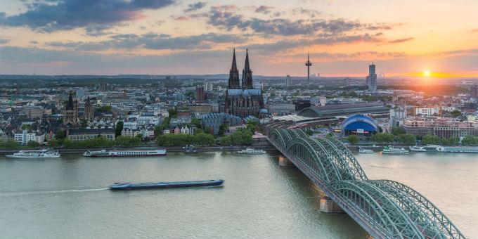Dass ein Bürger der Stadt Köln vom Land mehr Geld erhält als ein Einwohner einer Eifel-Gemeinde wurmt Landkreistag und Gemeindebund NRW.
