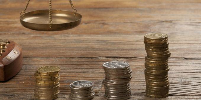 Wie sieht eine gerechte Verteilung der Finanzhilfen des Bundes aus? Darüber wird aktuell gestritten.