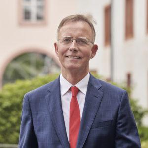Für die Bewältigung der Coronakrise ist ein starkes Europa wichtig: Das sagt DStGb-Hauptgeschäftsführer Gerd Landsberg.