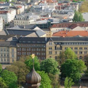Die Gasnetzvergabe der Stadt Leipzig an die eigenen Stadtwerke war laut OLG Naumburg nicht rechtens.