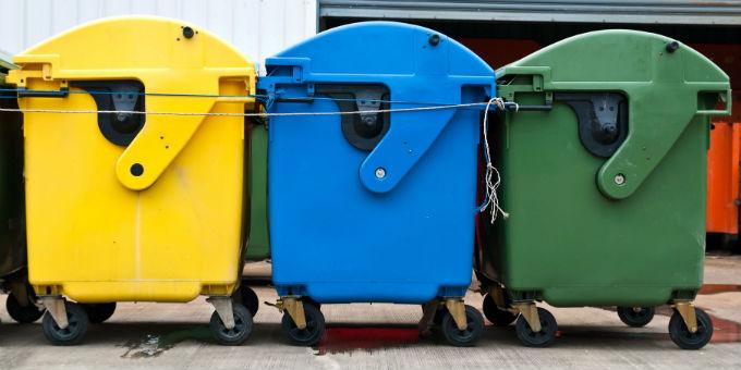 Das Bundeskartellamt durchleuchtet die Abfallbranche auf Wettbewerbshindernisse.