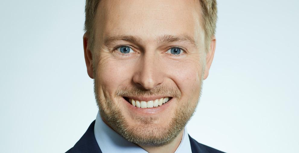 Martin Murrack wird neuer Stadtkämmerer in Duisburg.