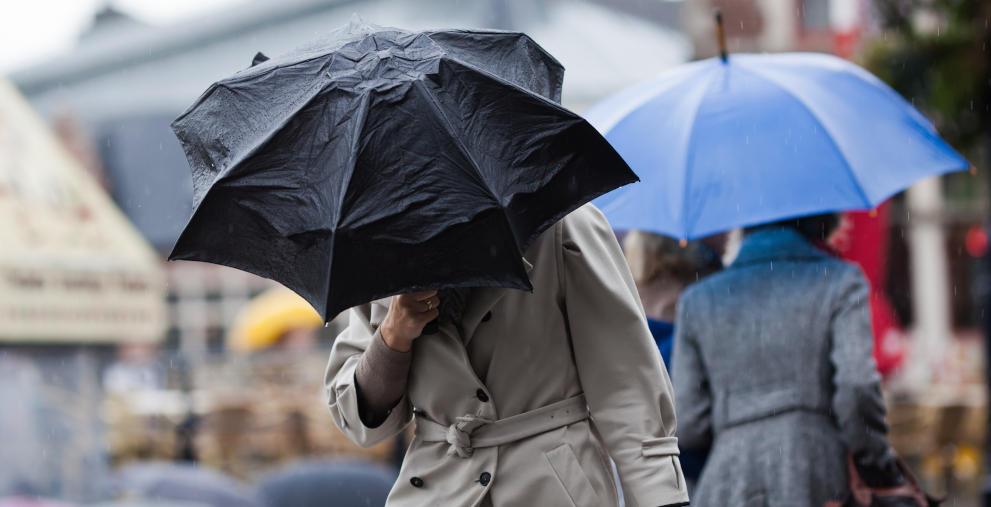 Das Land NRW will im Zuge der Coronakrise einen Schutzschirm über seine Kommunen aufspannen.
