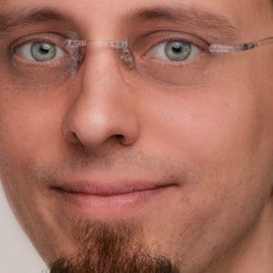 Christian Nähle, Geschäftsführer Do-FOSS