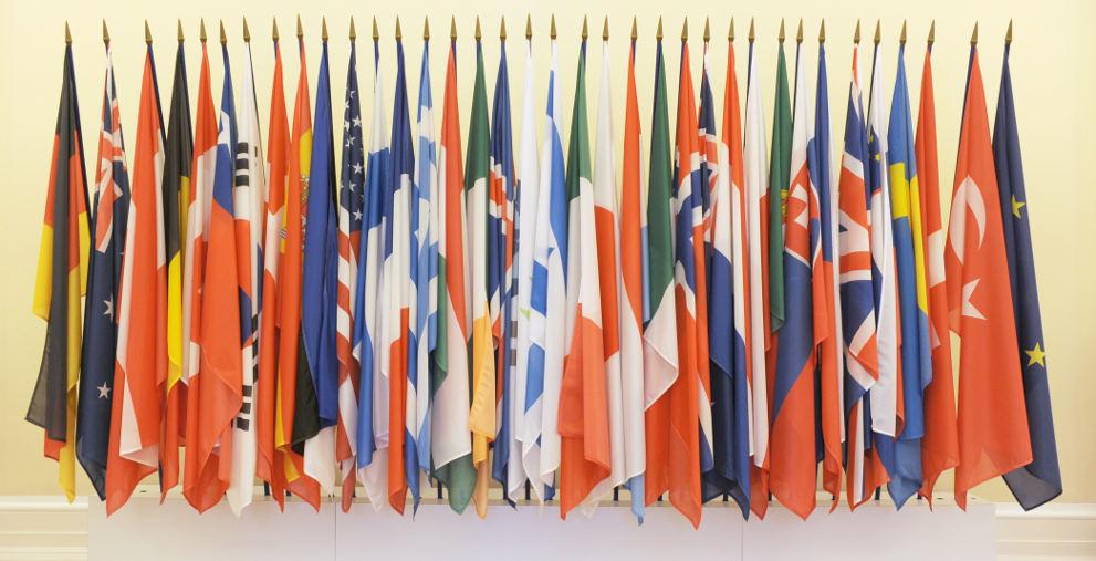 """Kein """"One-Size-Fits-All"""": Die OECD will vorerst keine Blaupause für Insolvenzen von Ländern und Kommunen in ihren Mitgliedsstaaten entwickeln."""