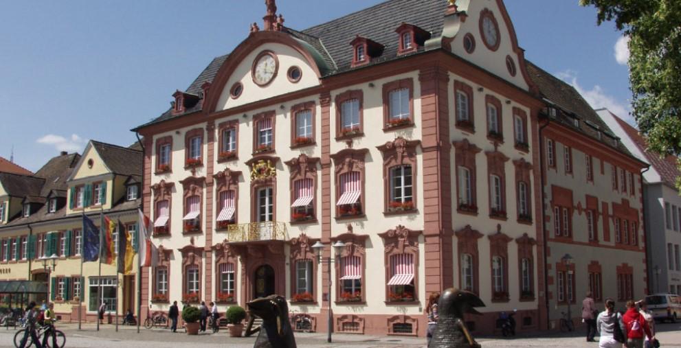 Hat mit Claudia Edler eine neue Kämmerin gefunden: die Stadt Offenburg