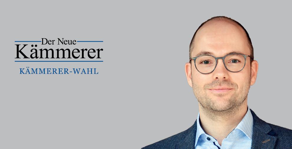 Der Landshuter Kämmerer, Klaus Peißinger, hat sich an der Kämmerer-Wahl beteiligt.
