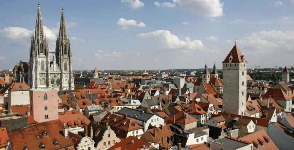 Seit Juni 2016 erschüttert ein Korruptionsskandal die Stadt Regensburg.