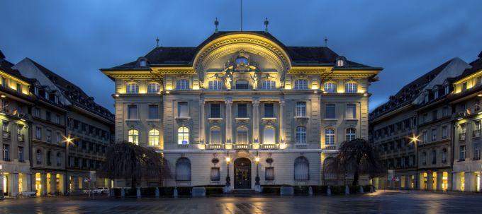 Mit ihrer Wechselkursfreigabe hat die Schweizer Nationalbank in Zürich auch deutsche Kommunen unter Druck gesetzt.