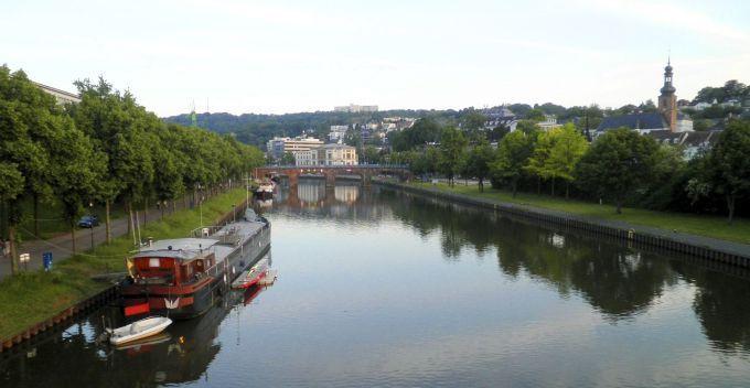 Auf zu neuen Ufern: Die Stadt Saarbrücken hat erstmals einen Schuldschein emittiert. Auch in Zukunft will die Stadt auf diese Finanzierungsmöglichkeit setzen.