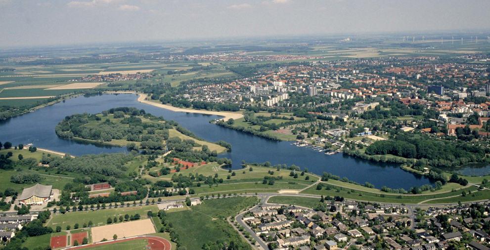 Salzgitter erhält vom Land Niedersachsen 50 Millionen Euro, unter anderem um neue Bildungsstätten zu bauen.
