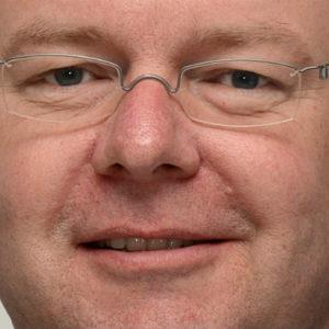 """Darmstadts Stadtkämmerer André Schellenberg verspricht ein """"schnelles und unbürokratisches Handeln"""" seitens der Stadt."""