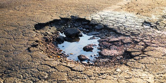 Kommunen beklagen seit vielen Jahren, dass sie zu wenig Geld für Infrastrukturinvestitionen haben.
