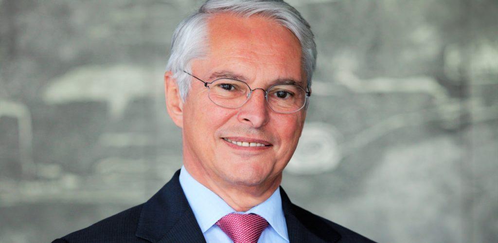 Niedersachsens Finanzminister Peter-Jürgen Schneider. (Foto: MF, Regine Rabanus, Henning Stauch)