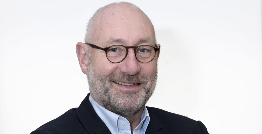 Zeigt sich enttäuscht über die ausbleibende Altschuldenlösung im Konjunkturprogramm des Bundes: der Wuppertaler Kämmerer Johannes Slawig.