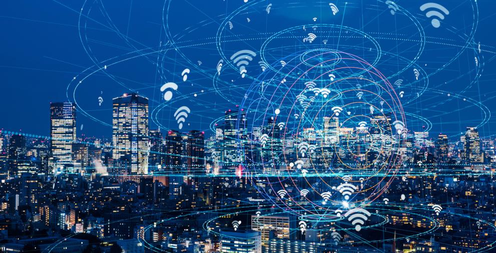Smart City: Wie digital sind Deutschlands Städte wirklich? Das hat eine Untersuchung mittels eines Scores errechnet. Besonders gut schneiden wenig überraschend die Metropolen ab – aber es gibt auch Ausnahmen.