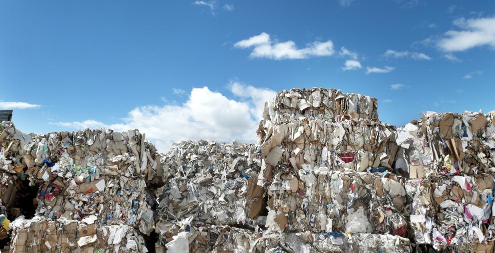 Die Stadtreinigung Hamburg kauft die Müllverwertungsanlage Rugenberger Damm vom schwedischen Energieriesen Vattenfall.