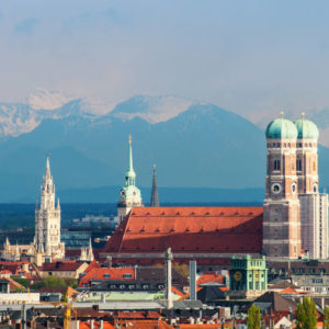 Die Stadt München möchte erstmals seit 1995 eine Anleihe begeben.
