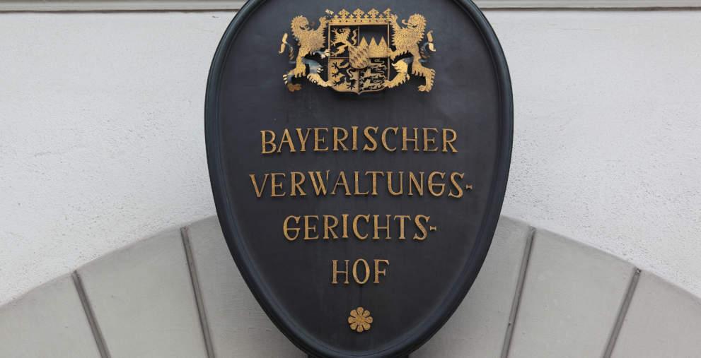 Der Bayerische Verwaltungsgerichtshof hat entschieden, dass Regenburgs OB Joachim Wolbergs suspendiert bleibt.