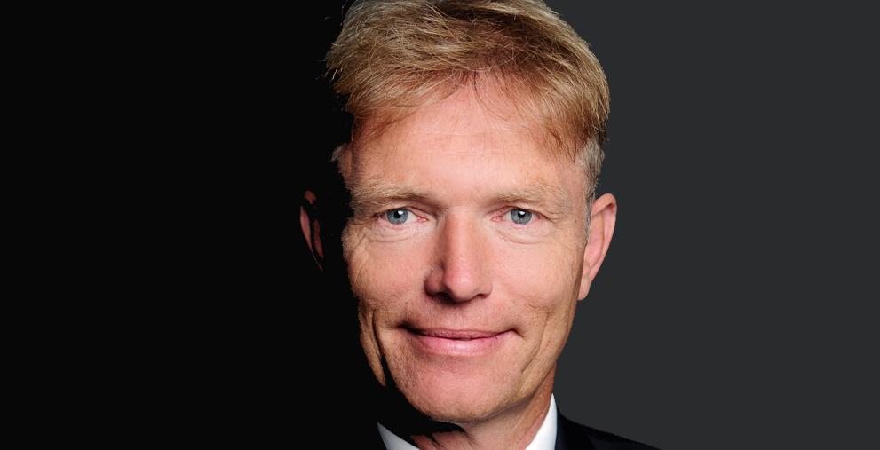 Stefan Tessin, Leiter öffentliche Kunden der Hypovereinsbank, empfiehlt Kommunen, sich in der Coronakrise dem Kapitalmarkt zu öffnen.