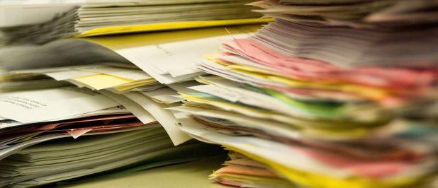 Mit den Neuerungen im Vergaberecht sollen auch bürokratische Prozesse vereinfacht werden.