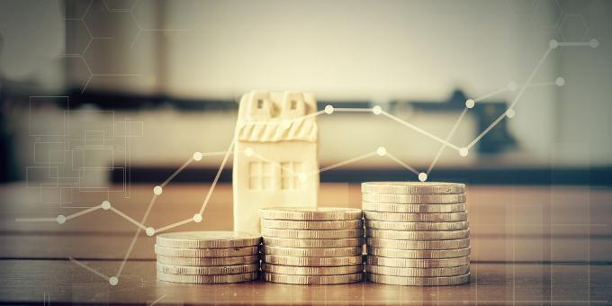 Landkreise können die wachsende Schuldenlast nur bedingt beeinflussen - entscheidend für die finanzielle Entwicklung sind weiche Faktoren.