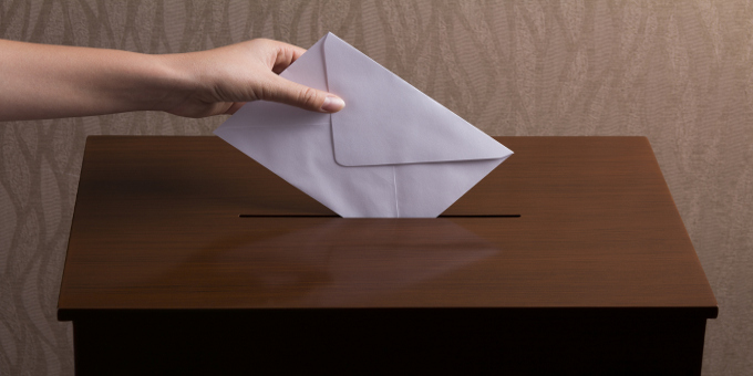 Bei den Kommunalwahlen in Hessen hat die AfD ein gutes Ergebnis eingefahren.