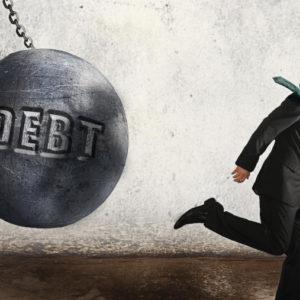 Die Altschulden treiben viele Kämmerer vor sich her. Kolumnist Manfred Busch erklärt, wie eine nachhaltige Entschuldung aussehen kann, damit das Pendel in die andere Richtung umschlägt.