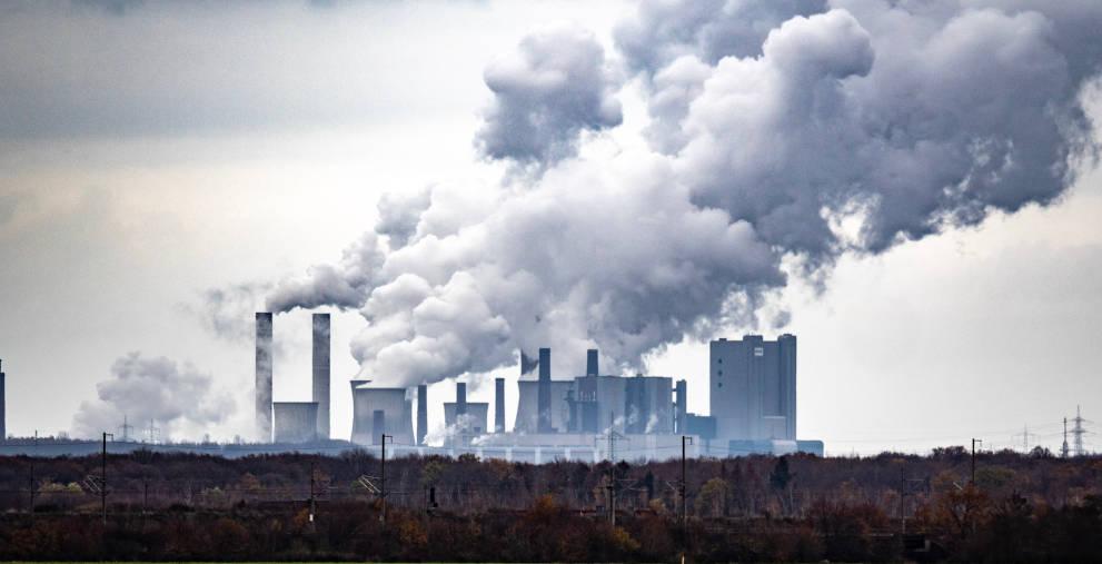 Kohlemeiler sollen spätestens 2038 der Vergangenheit angehören. Denn die Bundesregierung plant den Ausstieg aus der Kohleverstromung.