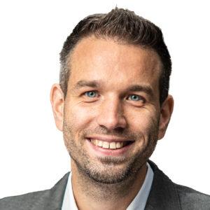 Ist der neue designierte Kämmerer der Stadt Offenbach: SPD-Fraktionschef Martin Wilhelm.