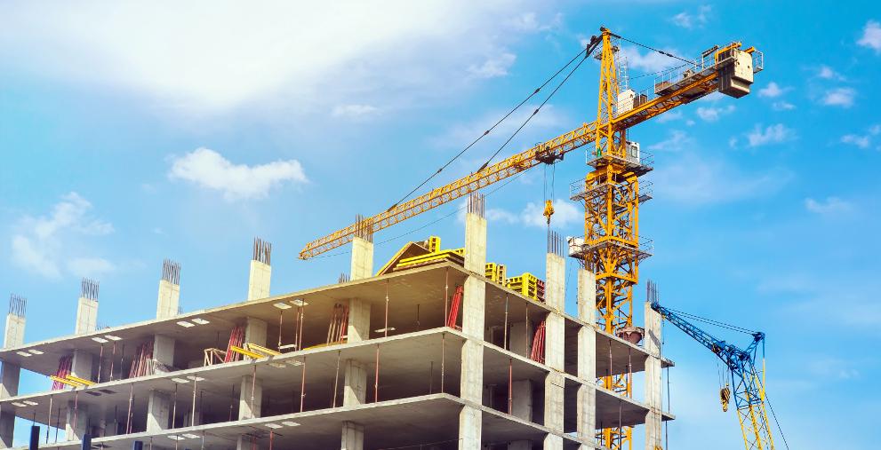 Die Bautätigkeit ankurbeln – vor allem für den sozialen Wohnungsbau: Der Bund vereinfacht Kommunen den Kauf verbilligter Grundstücke.