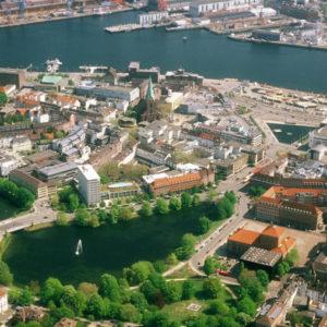 Die Landeshauptstadt Kiel will mit einem neuen Tochterunternehmen wieder aktiv auf dem Wohnungsmarkt mitmischen.